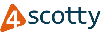 Logo 4scotty